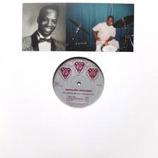"""Marlon Jackson / Tony Cook - You Wanna Jam / I Ain't Going No Where - 12"""" Vinyl"""