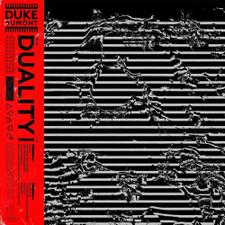 Duke Dumont - Duality - LP Vinyl