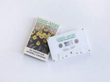 Green-House - Six Songs For Invisible Gardens - Cassette