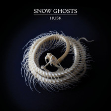 "Snow Ghosts - Husk - 12"" Vinyl"