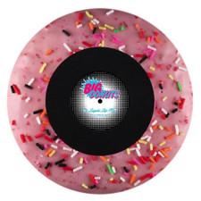 "Dr. Suzuki - Big Donuts - Single 7"" Slipmat"