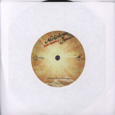 "Nickodemus & Quantic - Sun People - 7"" Vinyl"