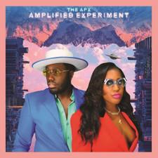 The APX - Amplified Experiment - LP Vinyl
