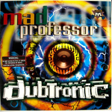 Mad Professor - Dubtronic - LP Vinyl