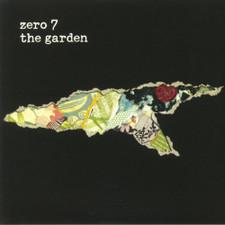 Zero 7 - The Garden - 2x LP Vinyl