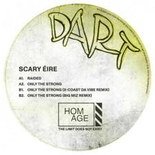 "Dart - Scary Eire - 12"" Vinyl"