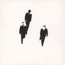 "Attentat - Reflective Surface Ep - 12"" Vinyl"