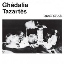 Ghedalia Tazartes - Diasporas - LP Colored Vinyl