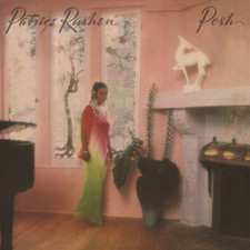 Patrice Rushen - Post - LP Vinyl