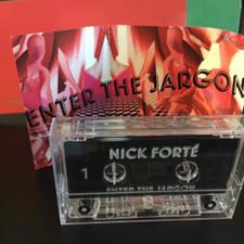 Nick Forte - Enter The Jargon - Cassette