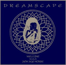 Dreamscape - Welcome To Our New Age House - 2x LP Vinyl