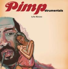 Roc Marciano - Pimpstrumentals - 2x LP Vinyl