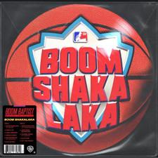 BoomBaptist - Boom Shakalaka - LP Picture Disc Vinyl