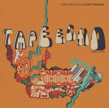 Torb The Roach & Floppy McSpace - Tape Echo / Gold Floppies - LP Vinyl