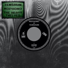 "Mophono / Tenshun / The Heavy Twelves - CTB Vol. 3 Goons - 7"" Vinyl"