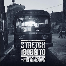 Stretch & Bobbito + The M19s Band - No Requests - LP Vinyl
