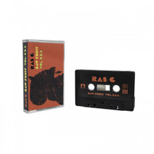 Ras G - Raw Fruit Vol. 5-6 - Cassette