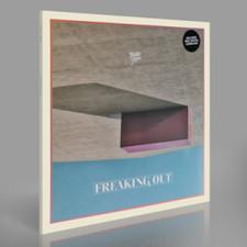 "Toro Y Moi - Freaking Out - 12"" Vinyl"