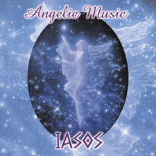 Iasos - Angelic Music - LP Vinyl