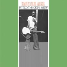 Thony Shorby Nyenwi - Sweet Funk Music - LP Vinyl