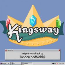 Landon Podbielski - Kingsway: Original Video Game Soundtrack - LP Vinyl