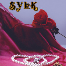 Sylk - Sylk - LP Vinyl