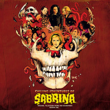 Various Artists - Chilling Adventures Of Sabrina (Original Television Score & Soundtrack, Season One) - 3x LP Colored Vinyl