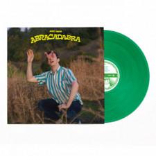 Jerry Paper - Abracadabra - LP Colored Vinyl