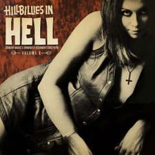 Various Artists - Hillbillies In Hell: Volume X - LP Vinyl