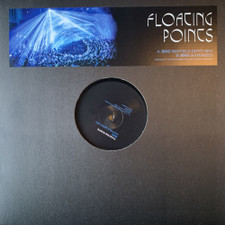 "Floating Points - Bias (Mayfield Depot Mix) - 12"" Vinyl"
