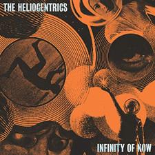 The Heliocentrics - Infinity Of Now - LP Vinyl