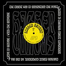 """Diplo - Higher Ground - 12"""" Vinyl"""