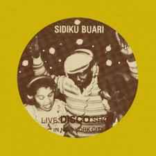 Sidiku Buari - Revolution (Live Disco Show In New York City) - 2x LP Vinyl