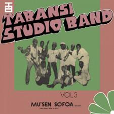 Tabansi Studio Band - Wakar Alhazai Kano / Mus'en Sofoa - 2x LP Vinyl