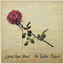 Larry Rose Band - The Jupiter Effect - LP Vinyl