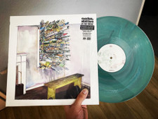 Eyedea & Abilities - By The Throat - LP Colored Vinyl
