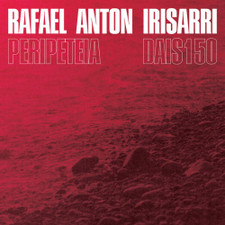 Rafael Anton Irisarri - Peripeteia - LP Colored Vinyl