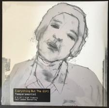 Everything But The Girl - Temperamental - 2x LP Vinyl