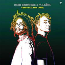 Rabii Harnoune & V.B.Kuhl - Gnawa Electric Laune - 2x LP Vinyl