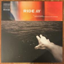 Ride / Petr Aleksander - Clouds In The Mirror Reimagined - LP Clear Vinyl