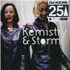Kemistry & Storm - DJ Kicks - 2x LP Vinyl