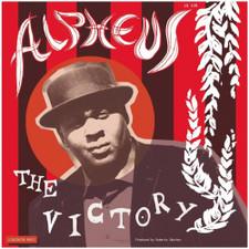 Alpheus - The Victory - LP Vinyl