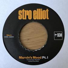 "Stro Elliot - Marvin's Mood - 7"" Vinyl"