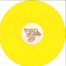 """Seba - Shades Of Me & You - 12"""" Colored Vinyl"""
