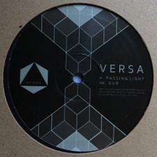 "Versa - Passing Light - 10"" Vinyl"