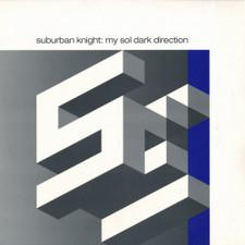 Suburban Knight - My Sol Dark Direction - 3x LP Vinyl