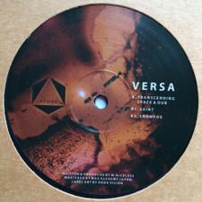 "Versa - Transcending Space & Dub - 12"" Vinyl"