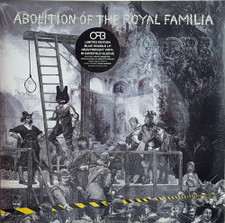 The Orb - Abolition Of The Royal Familia - 2x LP Colored Vinyl