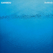 Caribou - Suddenly - LP Vinyl