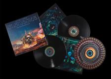 Flying Lotus - Flamagra Instrumentals - 2x LP Vinyl+slipmat